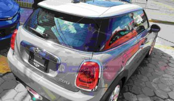 Chachapa Mini COOPER 2016 full