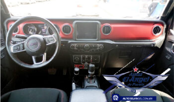 Jeep Wrangler 3.7 Unlimited Rubicon 3.6 4×4 At full