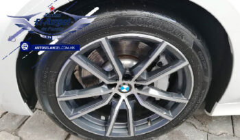 BMW Serie 3 2.0 330ia Sport Line At full