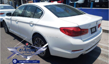 BMW Serie 5 2.0 530ia Sport Line At full