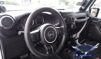 Jeep Wrangler 3.6 Unlimited Sport 4×4 At full