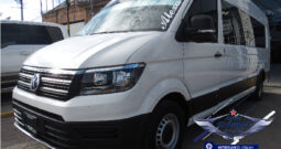 2020 Volkswagen Crafter Chasis Cabina 3.5T MWB