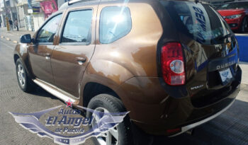 2014 Renault Duster 2.0 Dynamique AT full