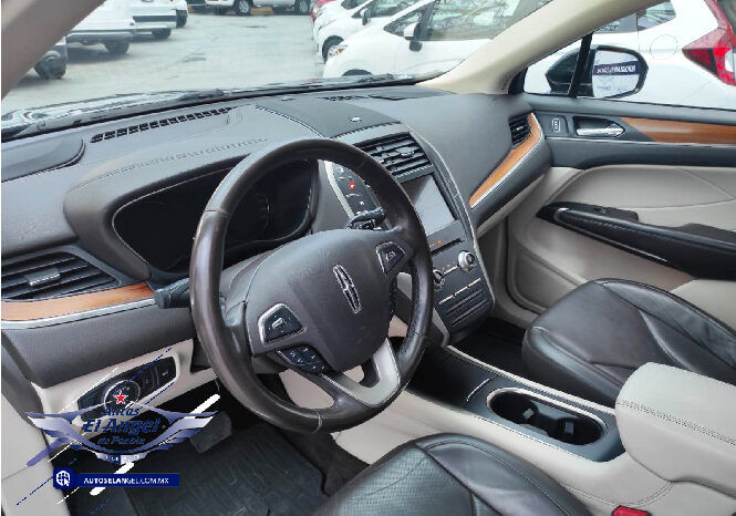 2016 Lincoln Mkc 2.3 Reserve AWD AT full